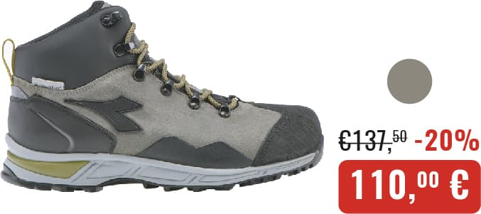 DIADORA D-TRAIL S3 WR CI - Crucitti Workwear