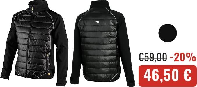GIACCA DIADORA POSH 399 - Crucitti Workwear
