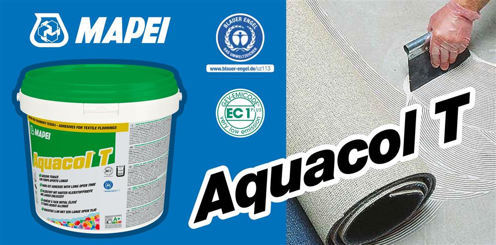 Aquacol T - Adesivi Crucitti Work