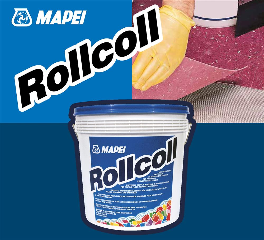 Rollcoll - Adesivi Crucitti Work