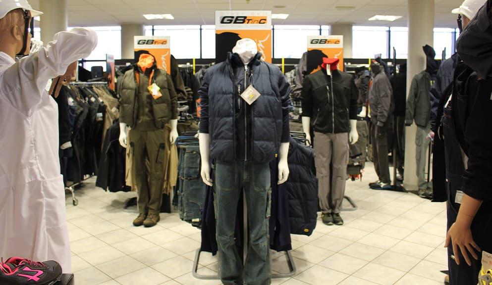 Ampio assortimento - Crucitti Workwear