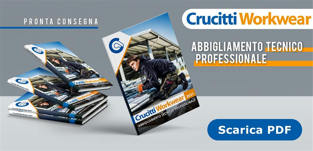 Catalogo Crucitti Workwear