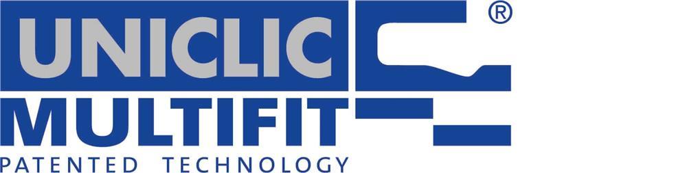 Uniclic Multifit logo