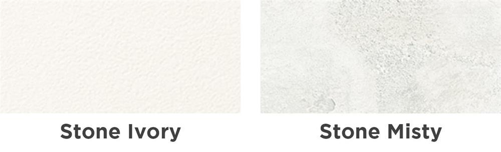 Stone Ivory-Misty