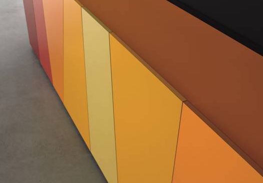 Abet Laminati - Colours