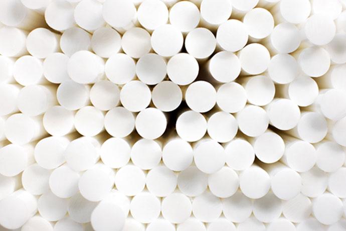 semilavorati plastici