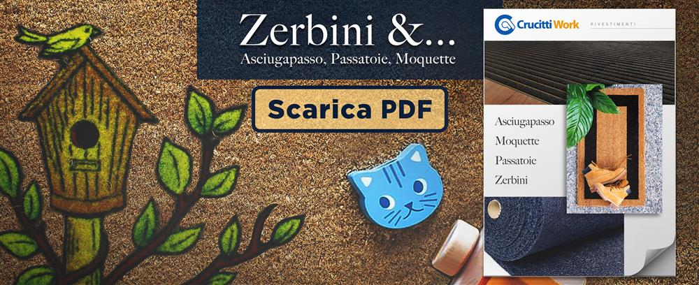 Catalogo Zerbini Crucitti Work