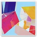 Plexiglas Radiant